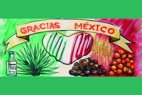 UN BOCADO DE TODO CORAZÓN MEXICANO