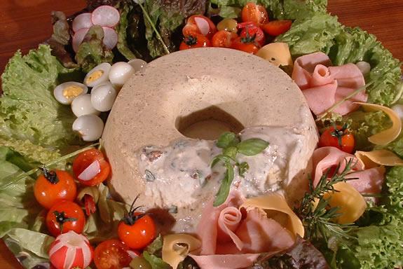 BUENA NUTRICIÓN DE LA MANO DEL PESO