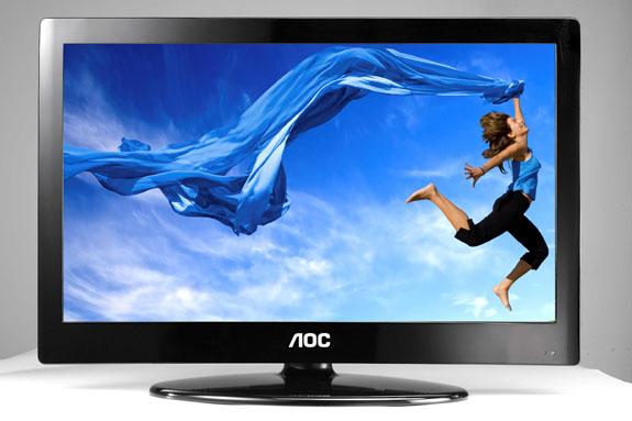 UNA NUEVA DIMENSIÓN DEL COLOR EN TV