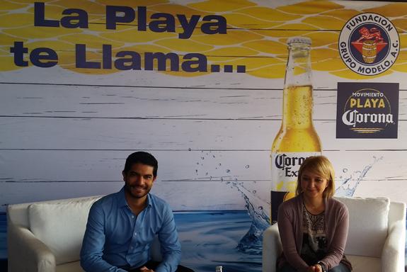 CON AMOR POR LAS PLAYAS DE MÉXICO